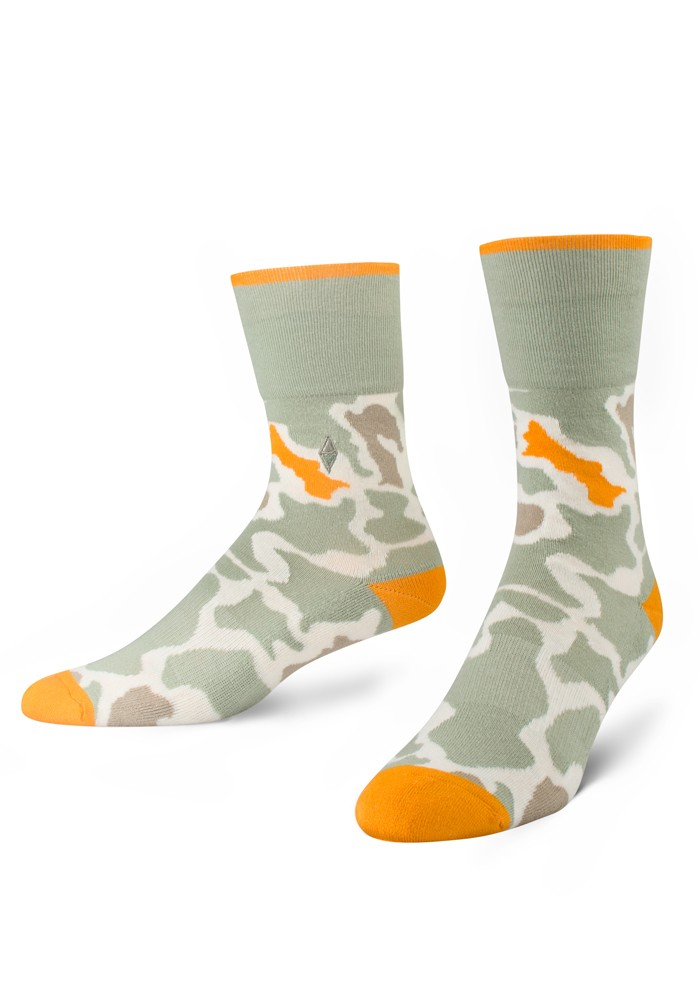 Skarpety męskie Private VA Socks