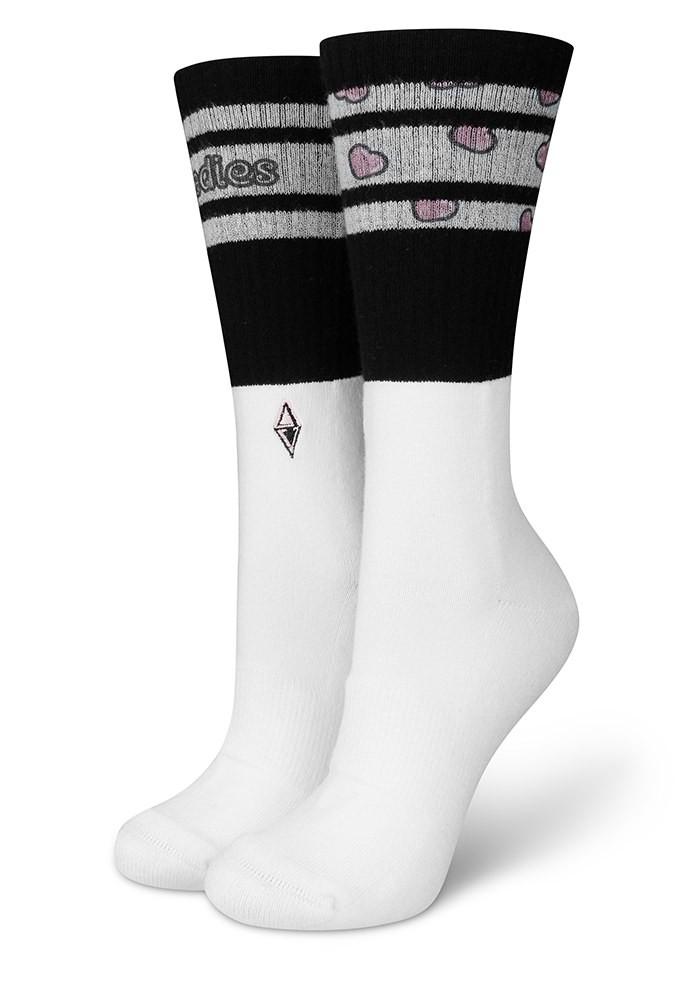 Skarpetki damskie Ladies First VA Socks