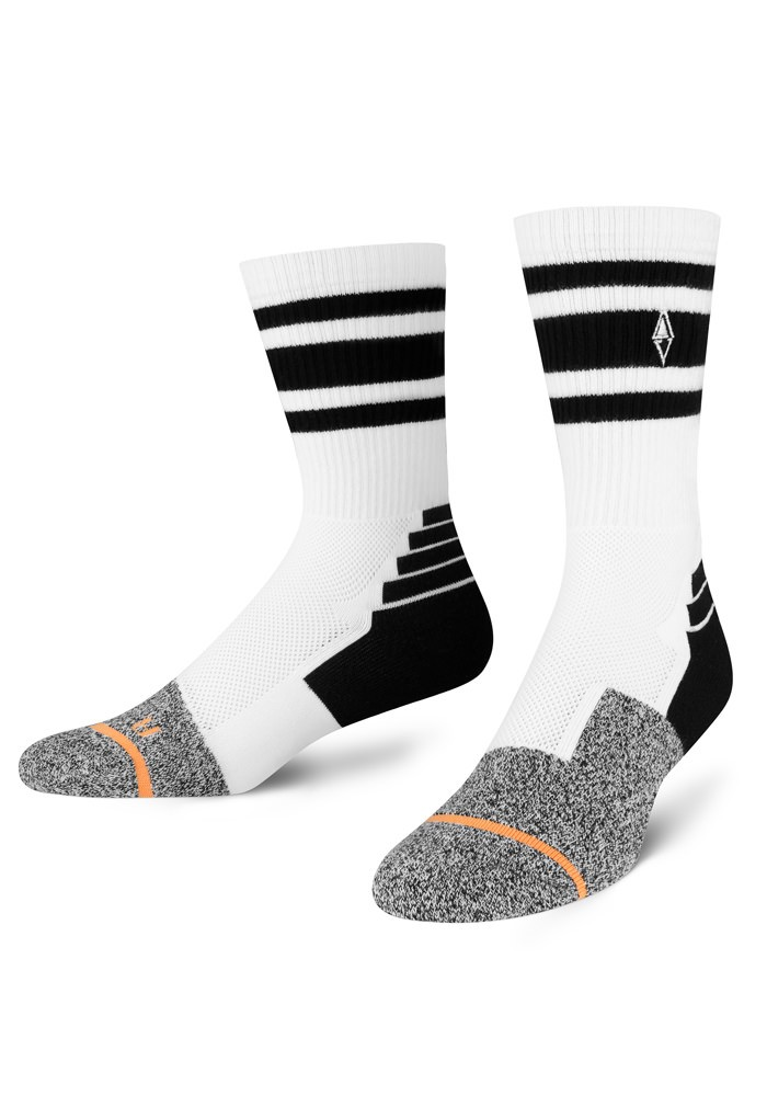 Skarpety skate Hawks VA Socks