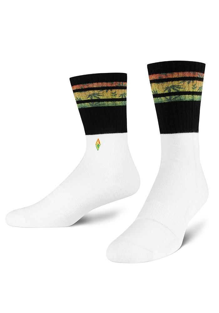 Skarpety męskie 9mile VA Socks