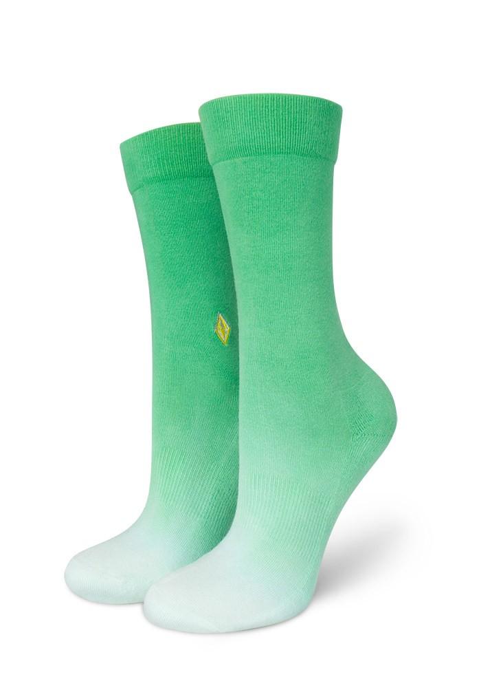 Skarpetki damskie Lime VA Socks
