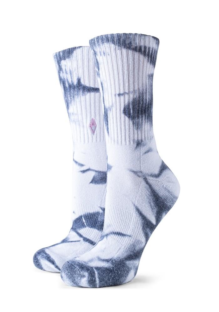 Bawełniane skarpetki damskie Fuzz VA Socks