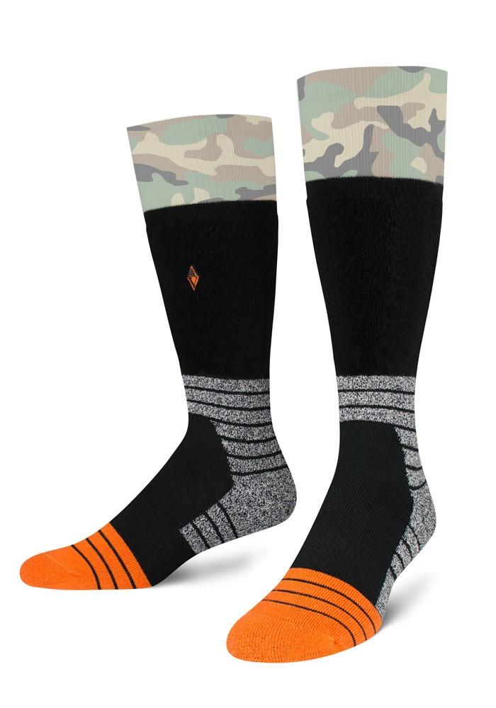 Skarpety na narty i snowboard Jorn VA Socks