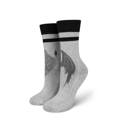 Skarpetki damskie Wings of Mind VA Socks
