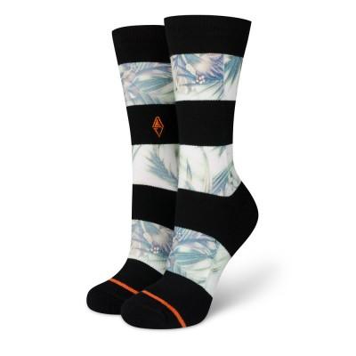 Skarpetki damskie w paski Coari VA Socks