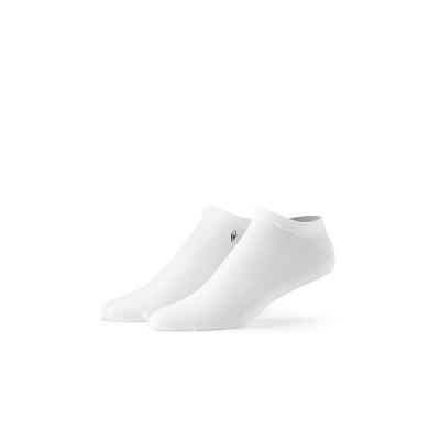 Białe skarpetki stopki dziecięce VA Socks