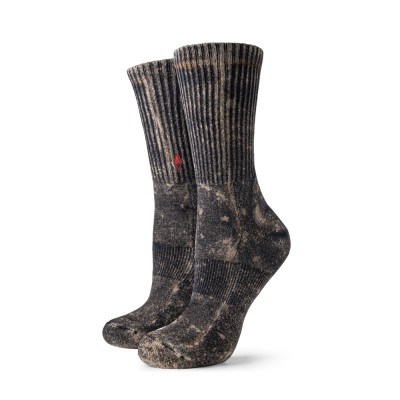 Bawełniane czarne skarpetki Gloom 2 VA Socks