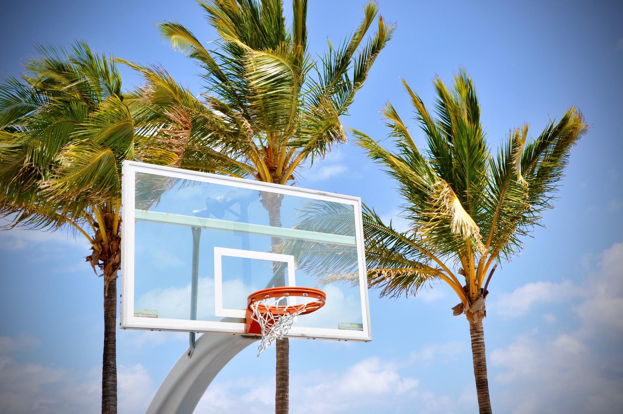 Jakie skarpetki do koszykówki.